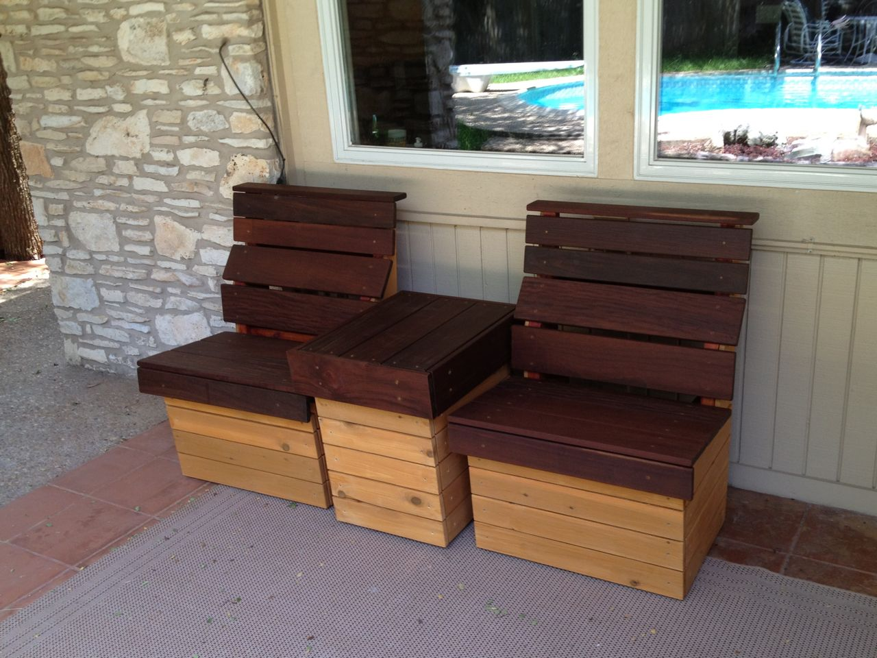 2x4 Furniture You Can Build to Pin on Pinterest