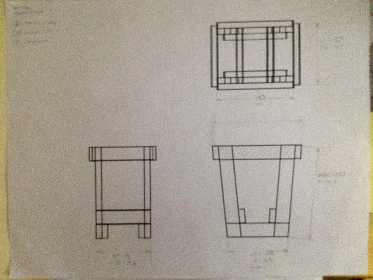 The blueprint furniture gallery blueprint design and the blueprints the blueprint furniture gallery blueprint design and malvernweather Images