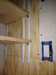 Images Server Closet Adjustable Shelf Brackets188x250